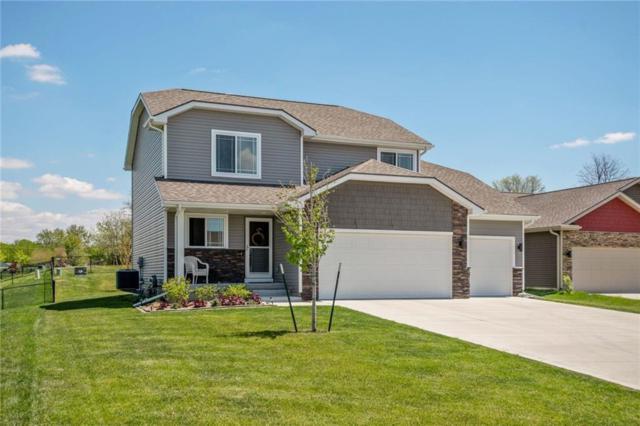 311 Sycamore Drive NW, Bondurant, IA 50035 (MLS #582382) :: Colin Panzi Real Estate Team