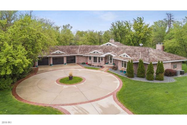 13175 Woodlands Parkway, Clive, IA 50325 (MLS #582389) :: Better Homes and Gardens Real Estate Innovations