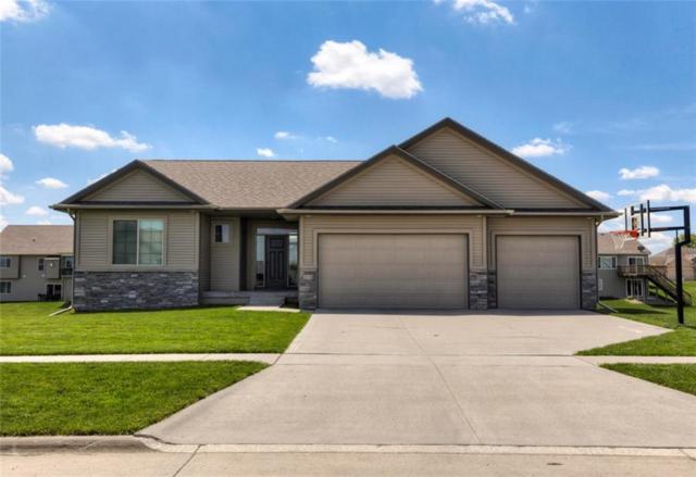 306 Northview Lane, Huxley, IA 50124 (MLS #582393) :: Kyle Clarkson Real Estate Team