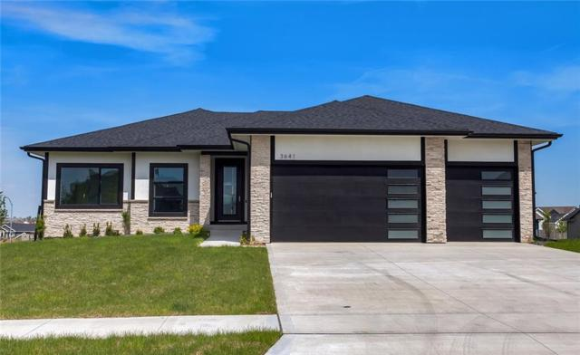 3641 NW 167th Street, Clive, IA 50325 (MLS #582475) :: Better Homes and Gardens Real Estate Innovations