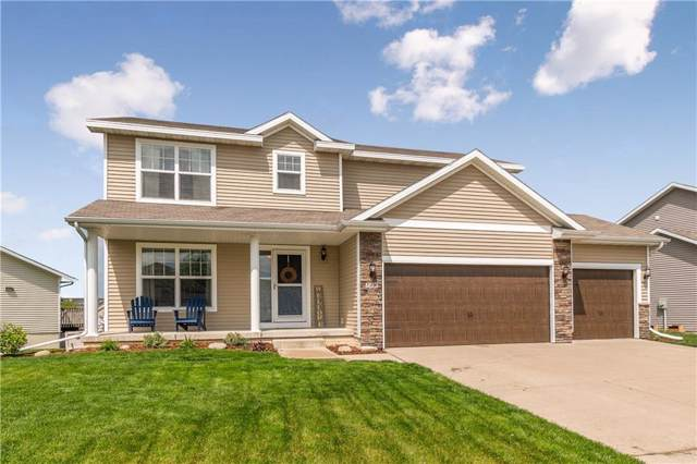 560 SE Sagewood Circle, Waukee, IA 50263 (MLS #582482) :: Better Homes and Gardens Real Estate Innovations