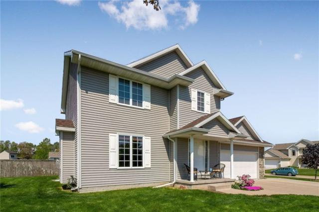 6300 NW 48th Street, Johnston, IA 50131 (MLS #582552) :: Kyle Clarkson Real Estate Team