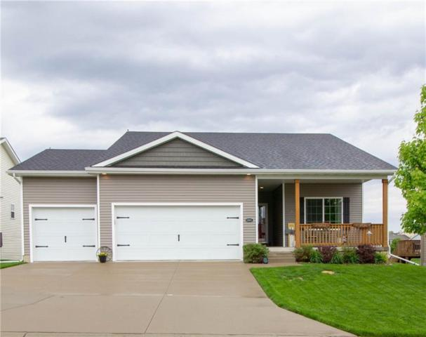 1305 Blue Bonnet Drive, Carlisle, IA 50047 (MLS #582554) :: Better Homes and Gardens Real Estate Innovations