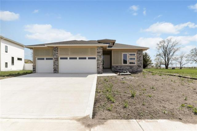 16734 Maple Street, Clive, IA 50325 (MLS #582557) :: Better Homes and Gardens Real Estate Innovations