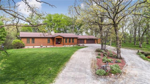 1996 Clover Street, Osceola, IA 50213 (MLS #582597) :: Better Homes and Gardens Real Estate Innovations