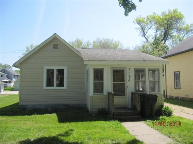 1718 1st Avenue, Perry, IA 50220 (MLS #582605) :: Kyle Clarkson Real Estate Team