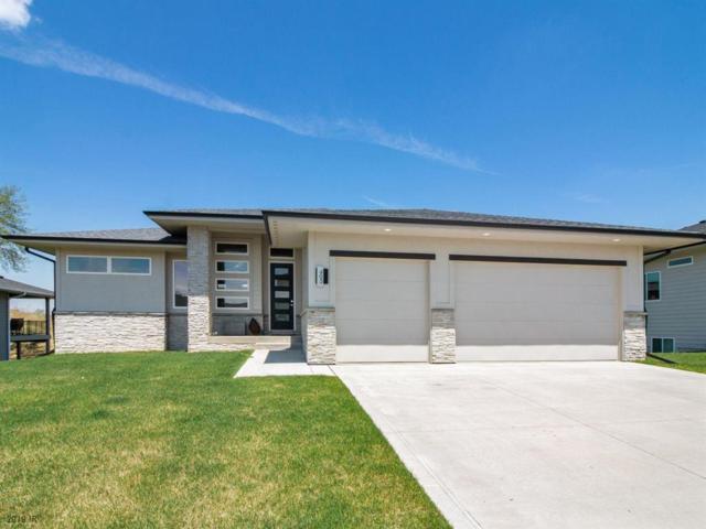 405 NE Bobcat Drive, Waukee, IA 50263 (MLS #582623) :: Better Homes and Gardens Real Estate Innovations