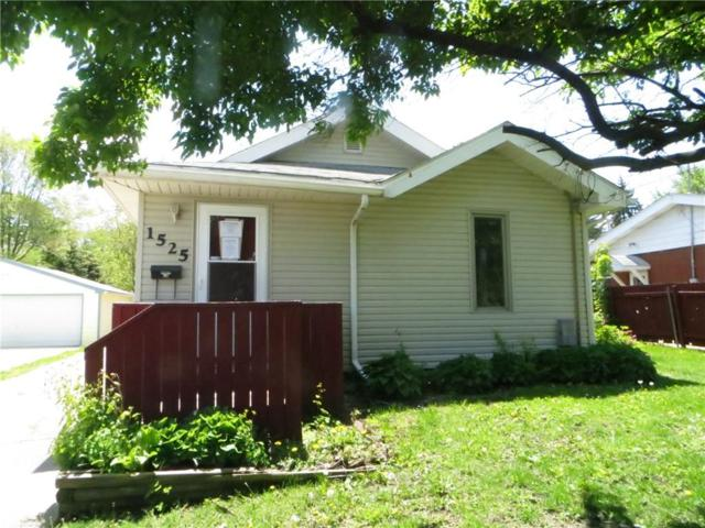 1525 Royer Street, Des Moines, IA 50316 (MLS #582634) :: Colin Panzi Real Estate Team