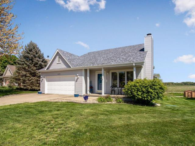 1270 S 4th Street, Carlisle, IA 50047 (MLS #582646) :: Better Homes and Gardens Real Estate Innovations