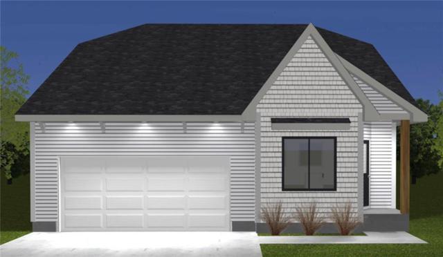 2601 Park Ridge Drive, Granger, IA 50109 (MLS #582711) :: Kyle Clarkson Real Estate Team
