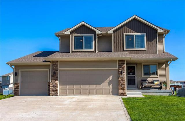 218 6th Street NW, Bondurant, IA 50035 (MLS #582718) :: Colin Panzi Real Estate Team
