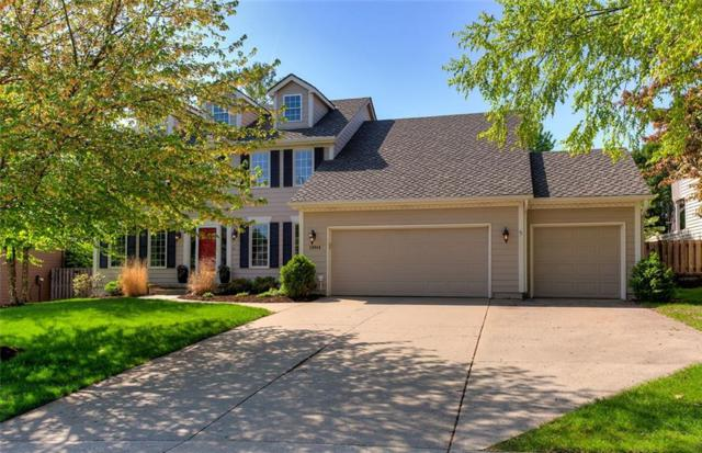 13814 Hawthorn Drive, Clive, IA 50325 (MLS #582720) :: Better Homes and Gardens Real Estate Innovations