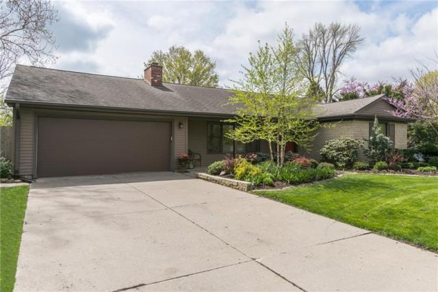 319 Koser Avenue, Iowa City, IA 52246 (MLS #582724) :: Pennie Carroll & Associates