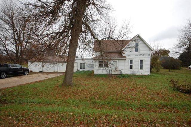 931 Bellville Road, Stratford, IA 50249 (MLS #582726) :: Kyle Clarkson Real Estate Team