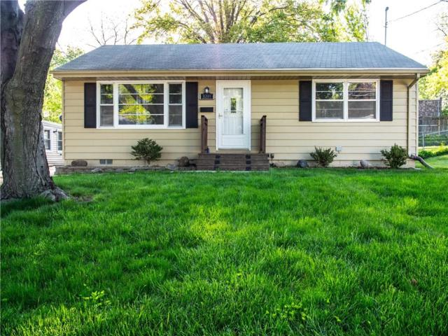 3219 Henry Avenue, Des Moines, IA 50315 (MLS #582730) :: Pennie Carroll & Associates