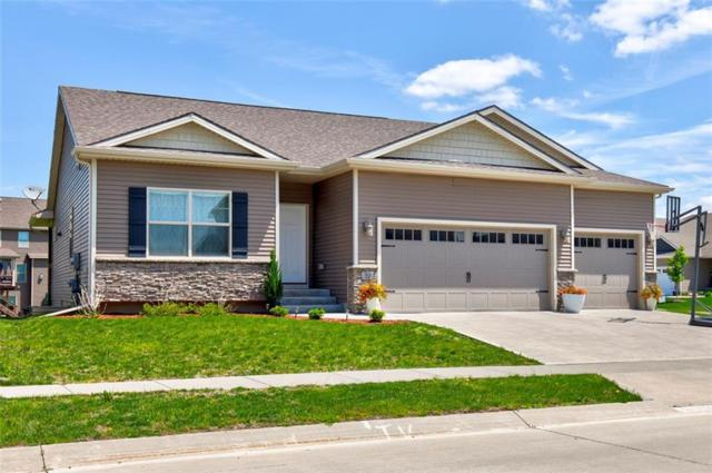 95 Abigail Lane, Waukee, IA 50263 (MLS #582746) :: Better Homes and Gardens Real Estate Innovations