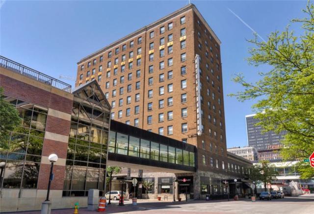 400 Walnut Street #804, Des Moines, IA 50309 (MLS #582759) :: Pennie Carroll & Associates