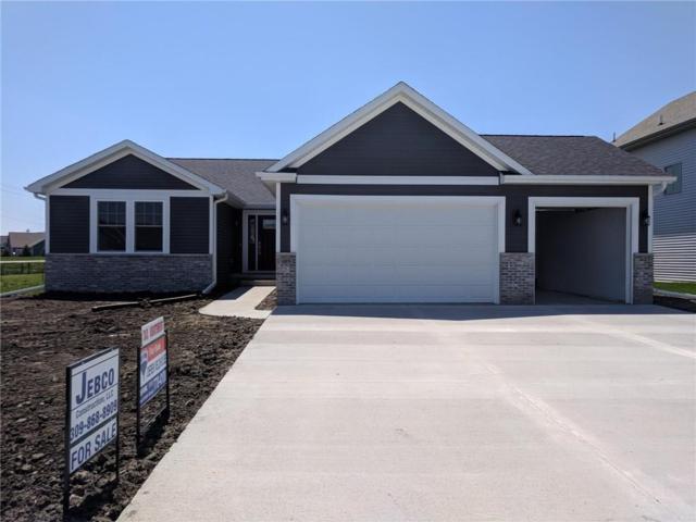 105 Aaron Avenue NW, Bondurant, IA 50035 (MLS #582778) :: Colin Panzi Real Estate Team