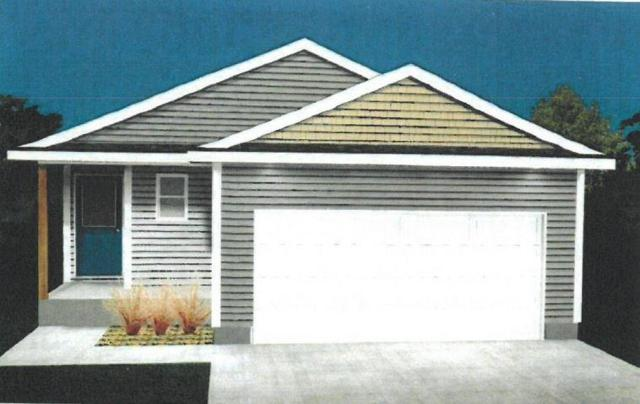 lot 5 Big Blue Stem Street, Monroe, IA 50170 (MLS #582794) :: Kyle Clarkson Real Estate Team