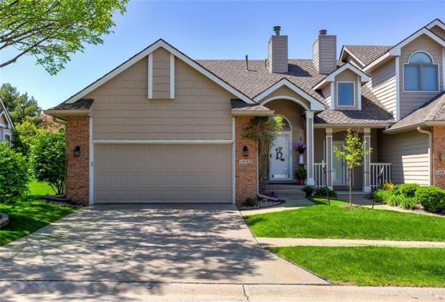 1450 Legend Drive, Clive, IA 50325 (MLS #582843) :: Better Homes and Gardens Real Estate Innovations