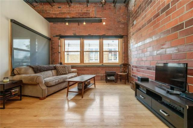 301 E Court Avenue #104, Des Moines, IA 50309 (MLS #582845) :: Pennie Carroll & Associates