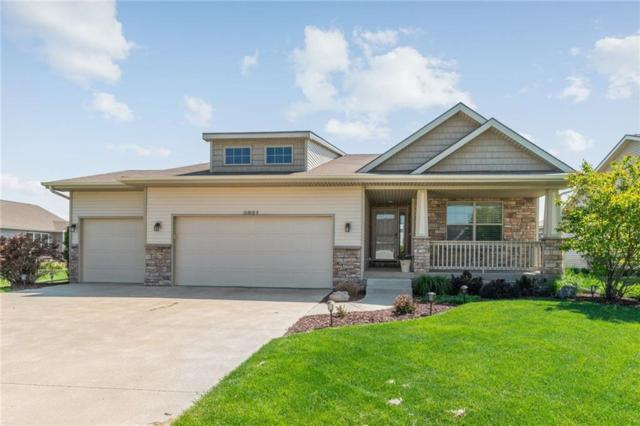 3821 NW Kline Street, Ankeny, IA 50023 (MLS #582855) :: Better Homes and Gardens Real Estate Innovations
