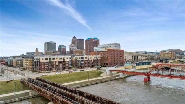 118 Water Street #223, Des Moines, IA 50309 (MLS #582856) :: Pennie Carroll & Associates