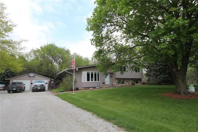 57171 250th Street, Ames, IA 50010 (MLS #582862) :: Colin Panzi Real Estate Team
