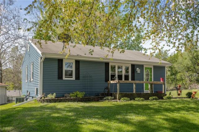 2941 E Seneca Avenue, Des Moines, IA 50317 (MLS #582867) :: Better Homes and Gardens Real Estate Innovations