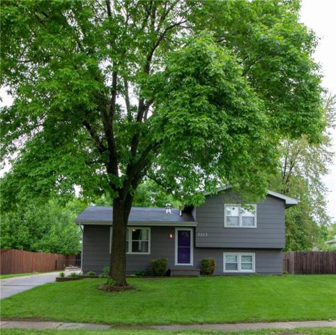 2213 Shady Lane Drive, Norwalk, IA 50211 (MLS #582870) :: Better Homes and Gardens Real Estate Innovations