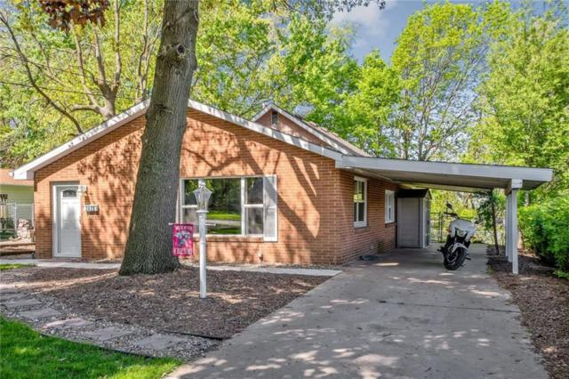 2622 E 29th Street, Des Moines, IA 50317 (MLS #582875) :: Better Homes and Gardens Real Estate Innovations
