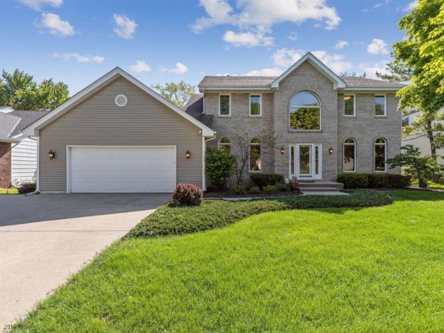 6159 Brandywine Drive, Johnston, IA 50131 (MLS #582881) :: Pennie Carroll & Associates