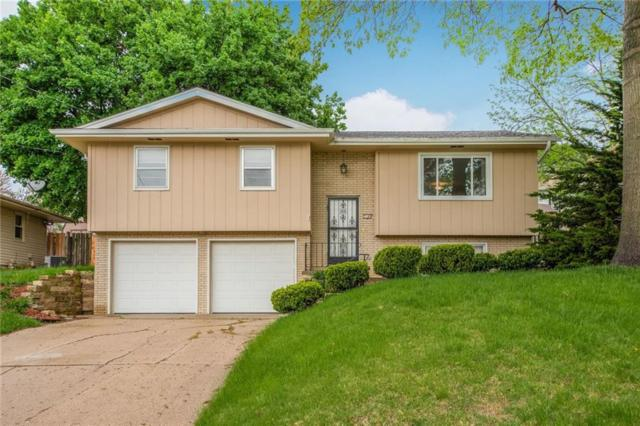 2544 Boyd Street, Des Moines, IA 50317 (MLS #582899) :: Better Homes and Gardens Real Estate Innovations