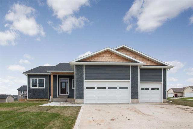5375 Katelyn Avenue, Van Meter, IA 50261 (MLS #582907) :: Kyle Clarkson Real Estate Team