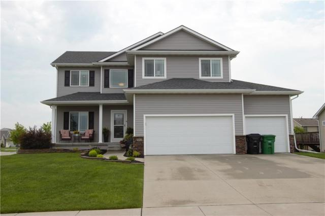 502 NW Jackson Drive, Ankeny, IA 50023 (MLS #582909) :: Better Homes and Gardens Real Estate Innovations