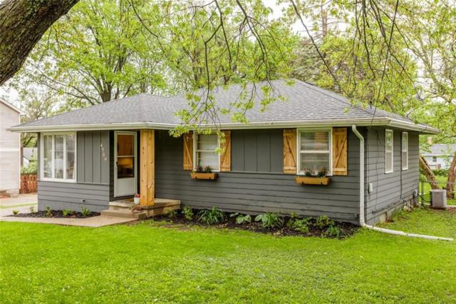 4509 61st Street, Urbandale, IA 50322 (MLS #582911) :: Pennie Carroll & Associates
