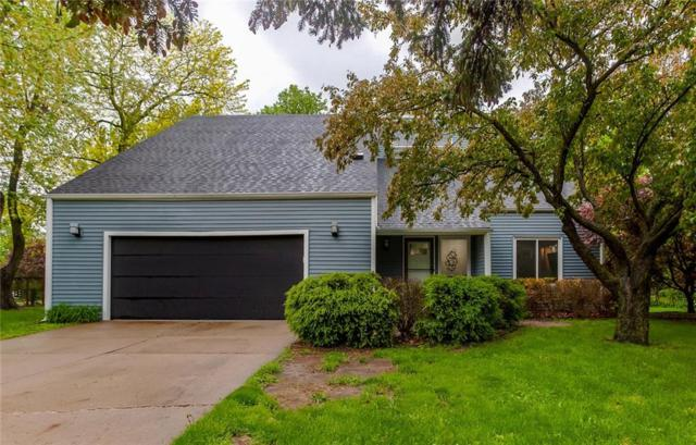 5358 91st Court, Johnston, IA 50131 (MLS #582913) :: Better Homes and Gardens Real Estate Innovations