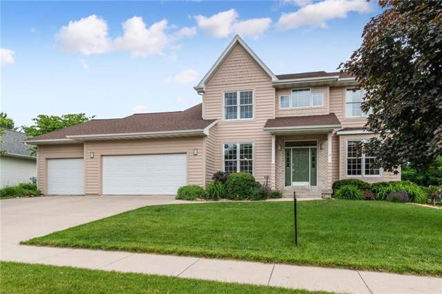 3219 Evergreen Road, Ames, IA 50014 (MLS #582923) :: Colin Panzi Real Estate Team