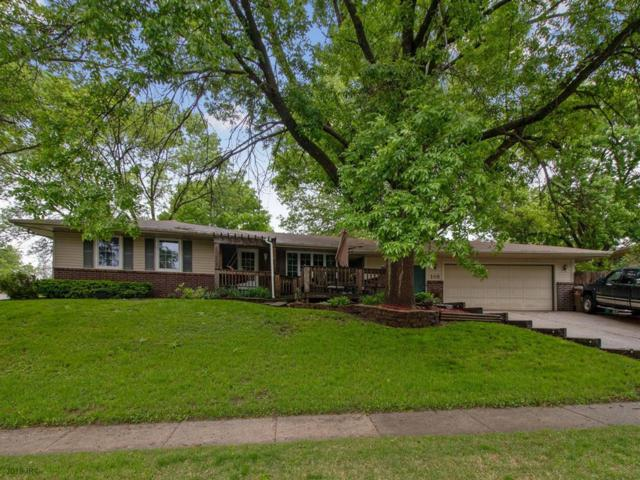 160 Constitution Boulevard, Pleasant Hill, IA 50327 (MLS #582940) :: Colin Panzi Real Estate Team