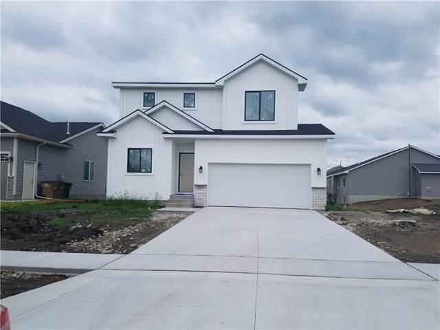 306 7th Street NE, Bondurant, IA 50035 (MLS #582941) :: Colin Panzi Real Estate Team