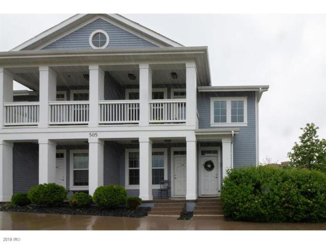 505 S Granite Way #202, West Des Moines, IA 50266 (MLS #582966) :: Better Homes and Gardens Real Estate Innovations