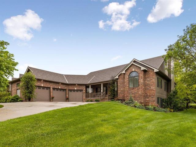 13340 Sunset Circle, Clive, IA 50325 (MLS #582973) :: Colin Panzi Real Estate Team