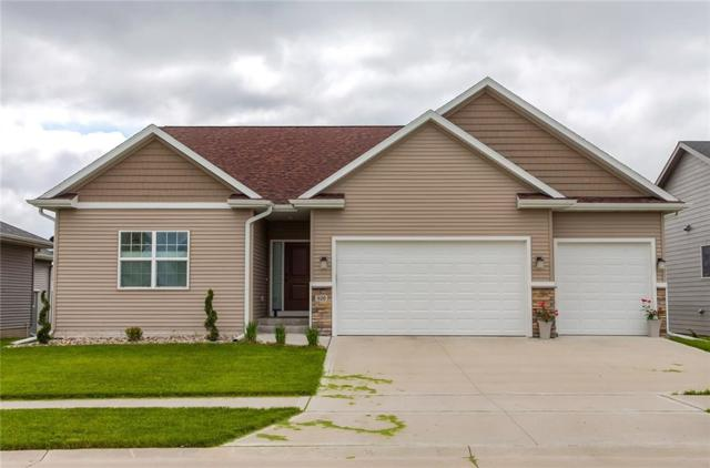 620 SE 15th Street, Grimes, IA 50111 (MLS #582979) :: Better Homes and Gardens Real Estate Innovations