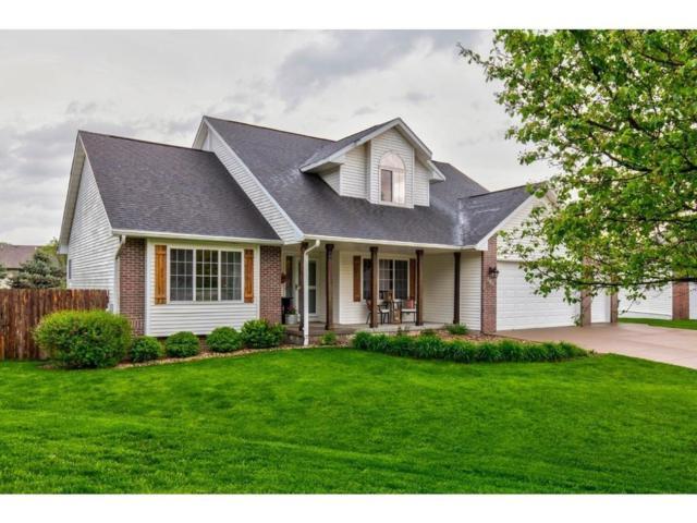 317 Trevor Court, Norwalk, IA 50211 (MLS #582984) :: Better Homes and Gardens Real Estate Innovations