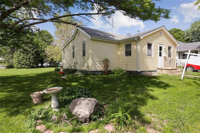 813 E Jefferson Street, Winterset, IA 50273 (MLS #583010) :: Better Homes and Gardens Real Estate Innovations