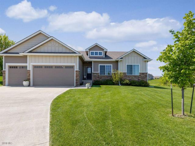2058 Dorchester Circle, Norwalk, IA 50211 (MLS #583012) :: Better Homes and Gardens Real Estate Innovations