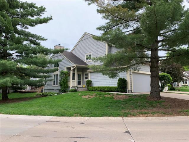 8076 Cobblestone Road, Urbandale, IA 50322 (MLS #583035) :: Better Homes and Gardens Real Estate Innovations
