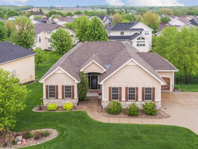 14507 Brookshire Drive, Urbandale, IA 50323 (MLS #583038) :: Better Homes and Gardens Real Estate Innovations