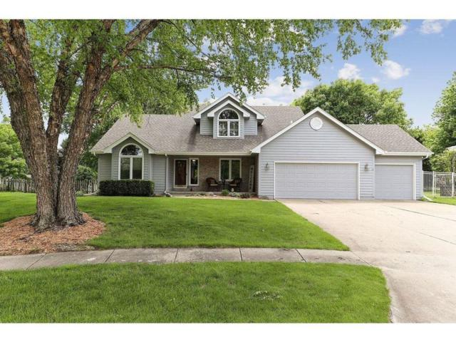 4931 75th Circle, Urbandale, IA 50322 (MLS #583047) :: Better Homes and Gardens Real Estate Innovations