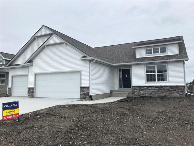 3110 NW Reinhart Drive, Ankeny, IA 50023 (MLS #583058) :: Better Homes and Gardens Real Estate Innovations